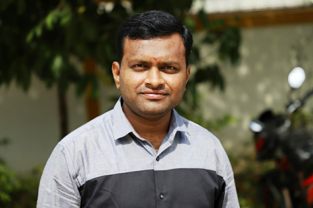 Mr. Anikumar