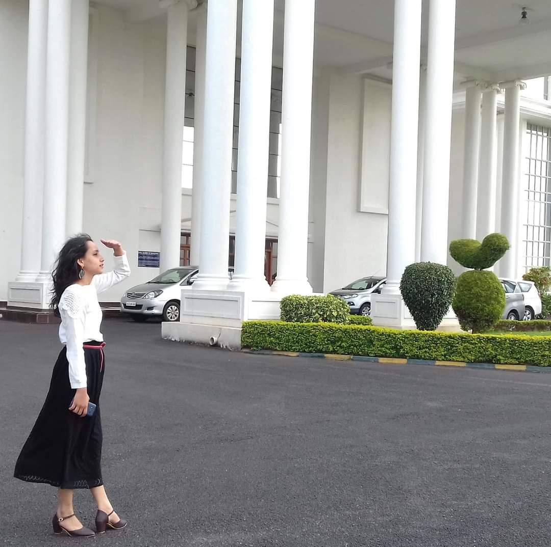 Ms. Kamana Karki