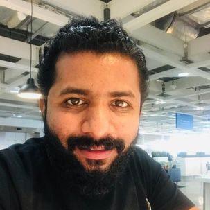Mr. Anu Ramachandran